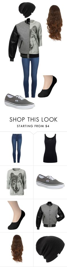 """""""DAneille in Date with Remus"""" by expectopatronumpotterfan-dl ❤ liked on Polyvore featuring Paige Denim, Juvia, Vans, Coal, women's clothing, women, female, woman, misses and juniors"""