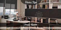 Vaastu Advice for the Study Room