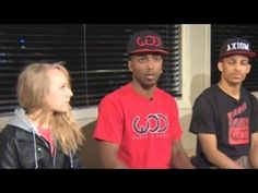 ▶ Handcuffed For Traveling With A White Girl - YouTube