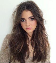 ♥ Pinterest: DEBORAHPRAHA ♥ #beauty #hair #hairstyles