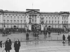 #tb #tbt #throwback #london #england #unitedkingdom #uk #blackwhite #blackandwhite #winter #2014 #buckinghampalace #nice #sky #iconic #clouds #beautiful #amazing #view #instaview #insta #instapic #instagood #instacool #instagram #instalike #like4like #likeforlike #picoftheday #photooftheday by fede_isgro