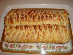 Mamina jela: Slane pletenice - http://www.maminajela.com/2009/07/slane-pletenice.html