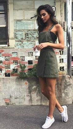 451bd8407276 45 Adorable Summer Outfits Ideas To Update Your Wardrobe For Summer 2019 -  Style O Check. Alessia Alessiut · Abiti da ragazza