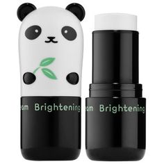 Tony Moly Panda's Dream Brightening Eye Base #KoreanBeautyProducts http://thelodown.com/beauty/korean-products-stateside/