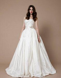 Daalarna Couture Wedding Dress _ Dream Collection | - WEDDING ...