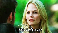 Hook and Emma - Season 4 episode 1 #CaptainSwan