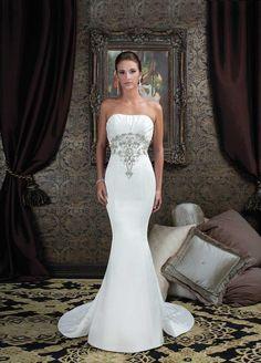 Mermaid Wedding Dress for Sale - Dresses for Wedding Reception Check more at http://svesty.com/mermaid-wedding-dress-for-sale/