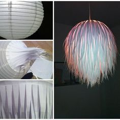 Project rice-lamp 1