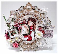 2013.10.06_Magnolia+Joyful+Tilda  Kit and Clowder