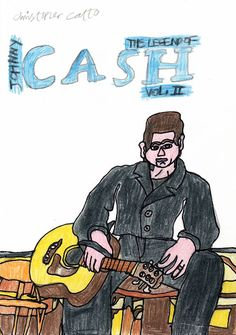 The Legend of Johnny Cash | Christopher Catto