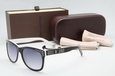 $55 for LV Top Quality Fashion Sunglasses. Buy Now!  dealspretty.com/... #LV #Top_Quality #Sunglasses #Fashion #DealsPretty