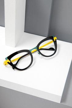 """Anne et Valentin """"Tahoma"""" color A112 // #AnneetValentin #glasses #fashion…"""