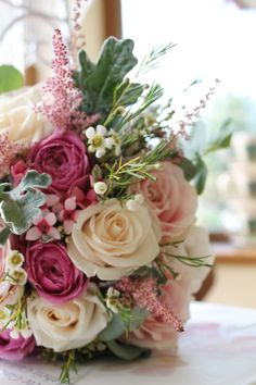 The definition of an ingenious and authentic bouquet conceived to make you feel exclusive!