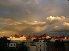 Opava, Moravian-Silesia, Czech Republic