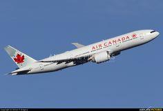 Air Canada C-FIUF aircraft at London - Heathrow photo