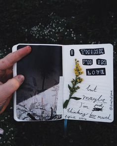 See this Instagram photo by @fireflyfiphie • 2,851 likes / art journals / tumblr / art / journal / writing / drawing / paint / color / write / express yourself / do art / create / be creative / washi tape / illustration / aesthetic / words / sketchbook / art life / watercolor / pen / ink / painting / paper / pages / spread / journal spread / mixed media / scrapbook / smashbook / collage / cut and paste / journal entries / artistic / polaroids / glue /