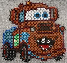 Tow Mater | Flickr - Photo Sharing!