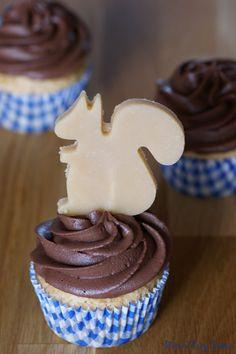 O'zapft is! - Cupcakes