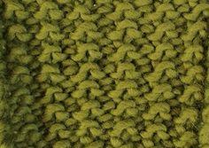 Hola knitters!!     Hoy os enseñamos una nueva forma de tejer tus prendas de punto WAK…punto arena!  Es un punto súper sencillo de tejer, y que combinando colores y grosores de ovillos te puede quedar una prenda espectacular. :)