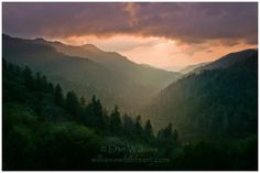 #Smoky #Mountains, #Tennessee