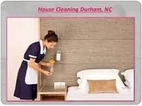 The Tidy Maids of Durham Chapel Hill. To get more information visit http://housecleaningdurham.com.