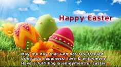 Happy Easter Sunday 2017 Wishes Wallpapers