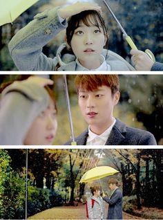 Splash Splash Love :) I loved this drama Korean Drama Movies, Korean Actors, Korean Dramas, Ashes Love, Yoon Doo Joon, Web Drama, Drama Fever, Live Action Movie, Japanese Drama