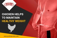 EAT CHICKEN TO LOSE WEIGHT !!!   Visit us @ www.poultryprotein.com