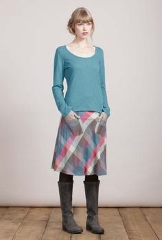 I love this look! Seasalt Women's Clothing