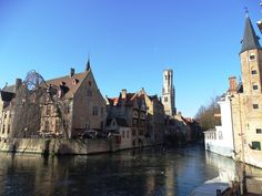Planning a trip to Bruges? In this post, find out how to spend one day in Bruges, things to do and see in this Bruges 1 day itinerary.