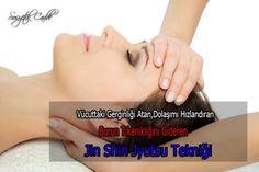 Vücuttaki Gerginliği Atan,Dolaşımı Hızlandıran ve Burun Tıkanıklığını Gideren Jin Shin Jyutsu Tekniği www.sosyetikcadde.com