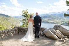 Check out the photos from Schnake Restroom Wedding.  Photography by Jeanine Thurston.  Elopement package by Custom Weddings of Colorado.