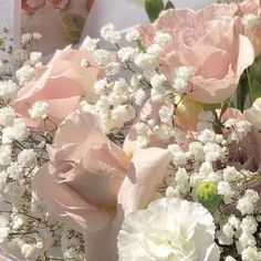 Spring Aesthetic, Nature Aesthetic, Flower Aesthetic, Pretty In Pink, Pink Flowers, Beautiful Flowers, Purple Tulips, Aesthetic Backgrounds, Aesthetic Wallpapers