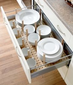 We love modular drawer organizers, they give you a lot of flexibility to customize your drawers! We love modular drawer organizers, they give you a lot of flexibility to customize your drawers! Cute Home Decor, Fall Home Decor, Home Decor Items, Home Decor Accessories, Cheap Bedroom Decor, Cheap Wall Decor, Home Decor Bedroom, Kitchen Interior, Kitchen Decor