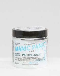 Image 1 ofManic Panic NYC Pastel-izer Classic Cream