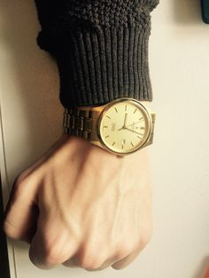 Watch,style