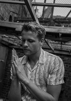 Josh Dylan is an actor, known for Mamma Mia! Here We Go Again Allied and The End of the F***ing World Mamma Mia, Beautiful Men, Beautiful People, Raining Men, Celebs, Celebrities, Attractive Men, Hot Boys, Celebrity Crush