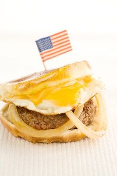 Check out what I found on the Paula Deen Network! Bo Burger http://www.pauladeen.com/recipes/recipe_view/bo_burger