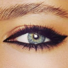 Festivals are all about smudgy, sexy eyeliner. My advice would be to sharpen your #rocknkhol in #bedroomblack before you go, and then take a little time in mid-morning (when you are less bleary-eyed) to run it along your upper lash-line... #vfestival #festivalmakeup #festival #tilburytrick