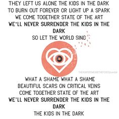 All Time Low | Kids In The Dark