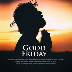 Wish you nothing but a blessed and Holy Friday. We wish the Lord will keep you in his loving care now and always. Happy Friday to everyone 🙏❤️ Sticker Printer, Custom Sticker Printing, Sticker Paper, Business Postcards, Custom Business Cards, Cheap Stickers, Stickers Online, Personalized Stickers, Custom Stickers