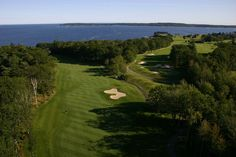 Samoset Resort Golf