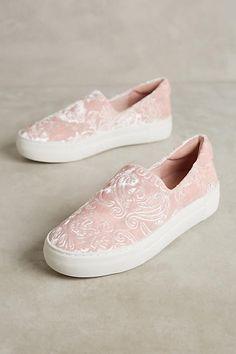 J/Slides Angelica Sneakers