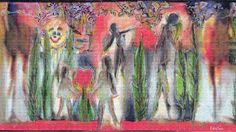YperNoisis Αυτές οι μαμάδες, είναι σύγχρονες ηρωίδες και σε αυτές τις μαμάδες είναι αφιερωμένο το σημερινό μου post. News, Children, Painting, Art, Art Background, Boys, Kids, Painting Art, Kunst
