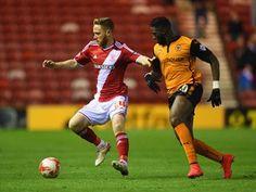 Report: Brighton & Hove Albion interested in Adam Forshaw