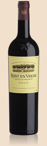 The 2011 Rust en Vrede Estate Blend scores 82 points. South African Wine, Wine Recipes, Scores, Wines, Red Wine, Rust, Alcoholic Drinks, Top, Vintage