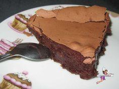 Gâteau au chocolat de Pierre Hermé. Recette de cuisine ou sujet sur Yumelise blog culinaire. Terriblement fondant ! Attention les gourmands !!! Le chocolat vous aura !