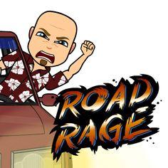 Road Rage 4: The Stalker