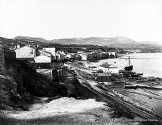provence autrefois | port de bandol en 1865 - Photos de la Provence d'autrefois