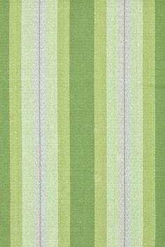 #DashandAlbert Thyme Ticking Woven Cotton Rug
